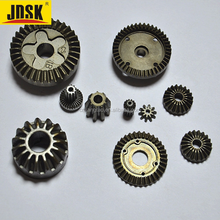 Low cost powder metallurgy electric tool gear parts with customized design