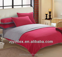 High Quality Soft Feeling russian bed linen