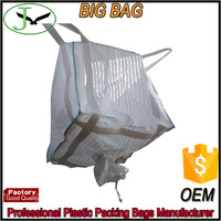 durable ventilated breathable bulk jumbo bag big mesh bags for vegetables and firewood