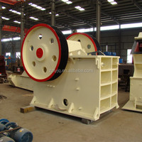 China power saving large capacity pe 250x400 jaw crusher