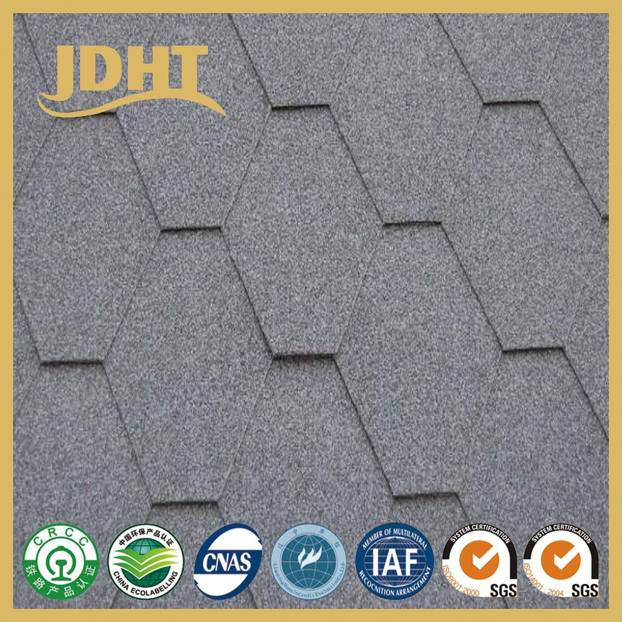 JD-253 Roof Replacement fiberglass asphalt shingle