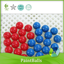 outdoor paintballs for paintball field