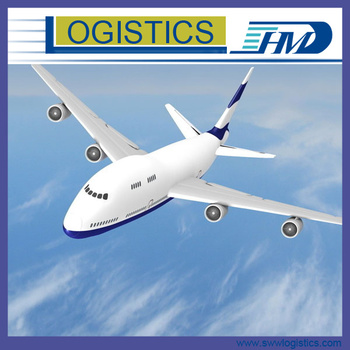 China express shipping service air freight service from Shenzhen to Japan