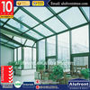 Customized Size Excellent Aluminum Commercial Glass