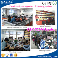 Customize Computer Software/OEM & ODM Service/SAMING HD Shield/Data Recovery