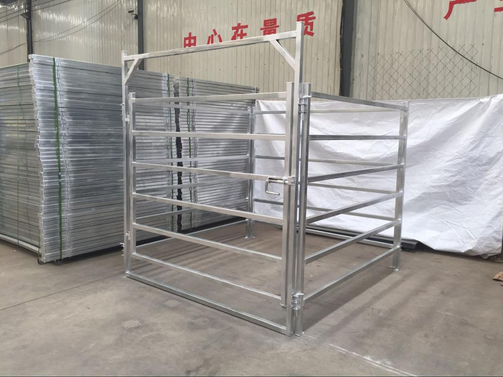 cattle swing gate / horse and livestock fencing gate