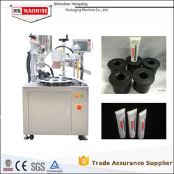 Price for Ultrasonic Tube Filling And Sealing Machine, Tube Sealer, Soft Tube Sealing Machine