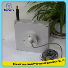 Linear Rotary Encoder Draw Wire Displacement Sensor 20000mm Range
