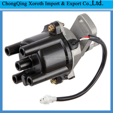 Brand New Complete Ignition Distributor W/ Cap & Rotor 3310071C30, 33100-71C30 ,33100-60C10 For Suzuki And Geo