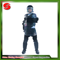 2015 new Safety hot selling Impact Resistant anti-riot and stab proof suit