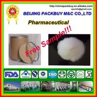 Top Quality From 10 Years experience manufacture sarcosine powder
