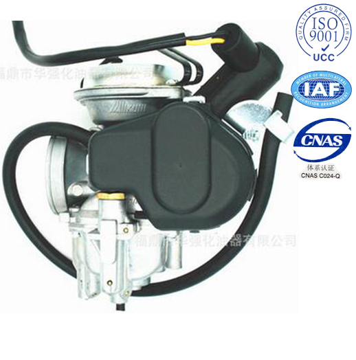 popular motorcycle carburetor for suzuki carburetor AN125 YBR125 G HJ125T HS125T