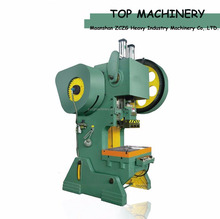 competitive price punch press machine push up metal sheet power press stamping tools