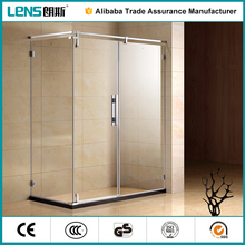 High quality guardian shower door parts