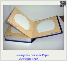 Guangzhou manufacture for DVD box/ DVD case/music DVD box