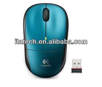 for Logitech wholesale wireless mouse rf2.4g,joystick mouse wireless
