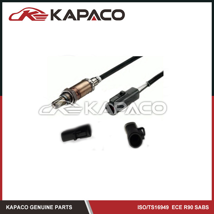 258003053 China supplies High efficiency Oxygen Sensor Car Parts For BOSCH