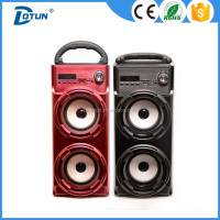 Active MP3 Mini bluetooth speaker wireless