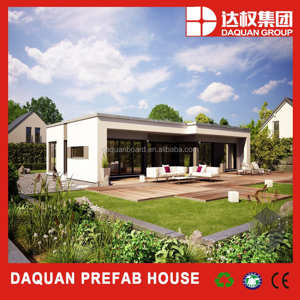 modular container house prefabricated container house/residential villa
