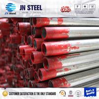 manufacturer greenhouse pipe astm a501 grade b pipe pipe steel galvanized