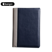 Personalized Small Cute Pu Leather Cover Notebook
