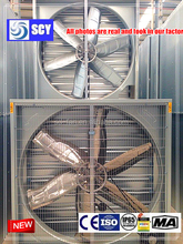 centrifugal dust extraction fan/ industrial hot air blower/ extractor fan