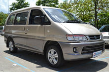 van roof mounted air conditioner cooling van food van for sale in philippines