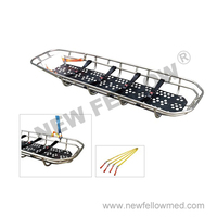 NF-B3 NEW Stainless Steel Wire Standard Basket Stretcher