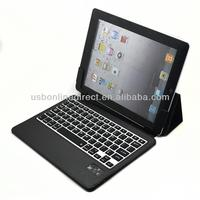 2014 new protective bluetooth keyboard cases for iPad Air 5 for ipad accessories