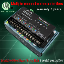 led pixel controller sd card T-1000s led controller good performance led signs remote control