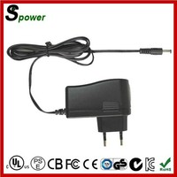 Universal Portable 5V 1A Power Supply for mobile phone with high efficiency