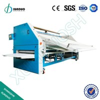 Laundry Sheets Folding Machine