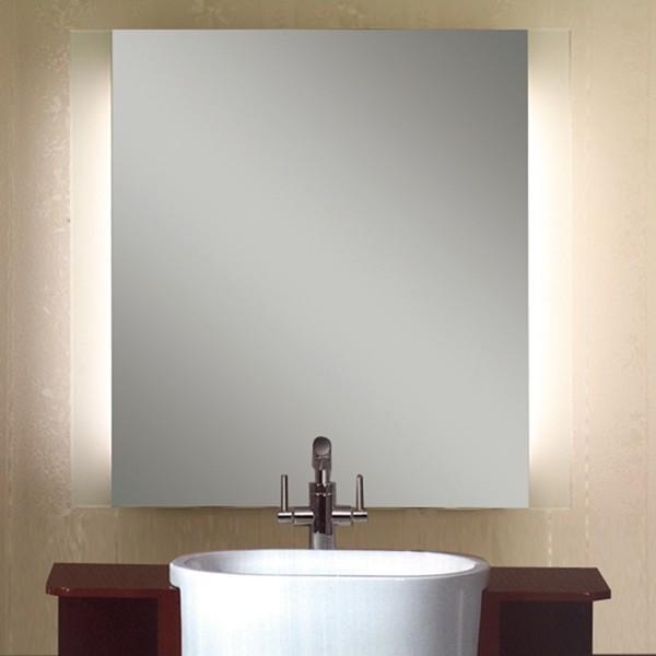 Hotel bathroom ip44 waterproof backlit vanity mirror buy backlit vanity mirror ip44 waterproof - Consider buying bathroom mirror ...