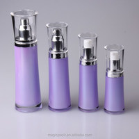 acrylic cosmetic tube 100 ml jar lotion spray bottle pump wholesale cosmetics usa