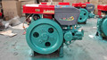 China cheap water-cooled single cylinder small diesel engine1115ED