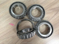 High Performance Tapered Roller Bearing With Competitive Price