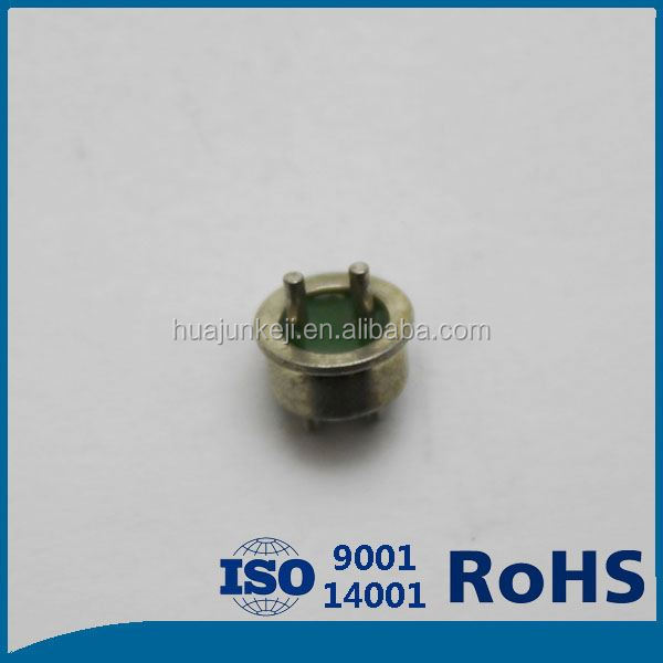 insulation performance glass sealing connector for air condition