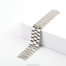 factory price oem and odm 316L stainless steel watch strap