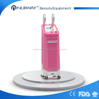 sales agent wanted ipl shr hair removal machine / SHR beauty equipment for hair removal and skin rejuvenation