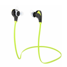 wireless tv sports headphone with mic noise-cancelling for iphone ipad, samsung