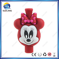 alibaba express fashionable outside view animal drip tips