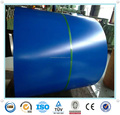 PPGI 0.47*1220 blue color color coated galvanized steel coil for Indian Market