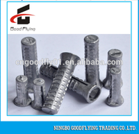 used in machine manufacturing lag screw anchor with high quality