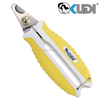 Good quality KUDI pet products dog pet nail clipper