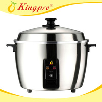 600W Taiwan Best Electric Rice Cooker Stainless Steel Inner Pot