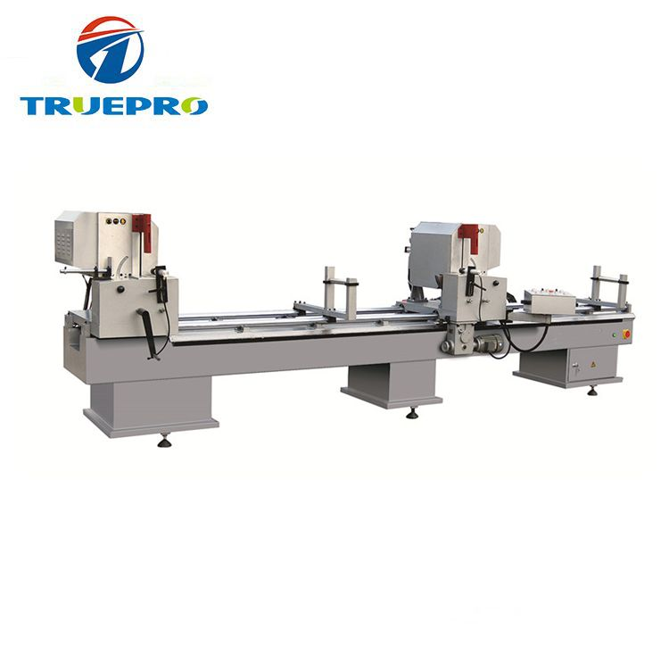 Aluminium cutter machine / 45 degree aluminum cutting machine