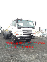nissan tractor head, trailer head , prime mover for sale