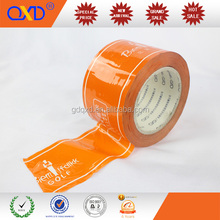 logo sticker adhesive roll and small roll stationery tape from specialized factory