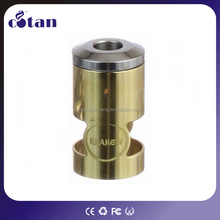Hot selling e cig airflow adjustable RBA atomizer dual coil Kraken atomizer
