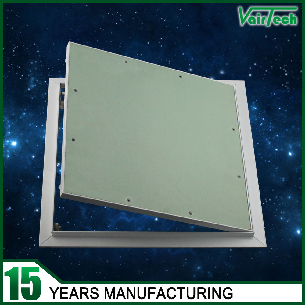 Saudi arabia aluminum access trap door panel made in china for Aluminum kitchen cabinets saudi arabia
